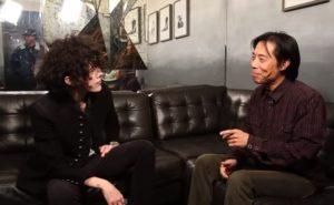 LP talks to B-Sides On-Air